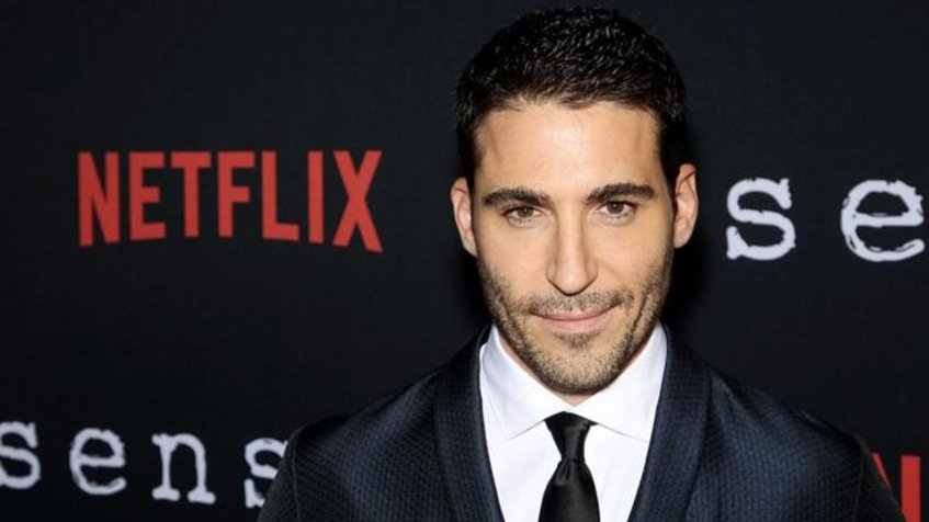 Miguel Ángel Silvestre, actor