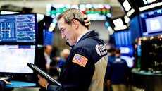 Wall Street, mercado de valores