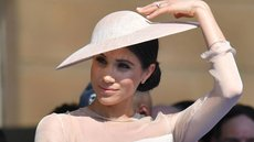 La duquesa de Sussex - Meghan Markle