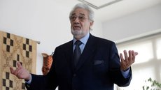 Plácido Domingo/Cantante y Director de Orquesta