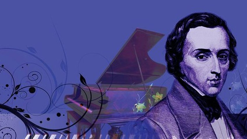 Grandes compositores: Chopin