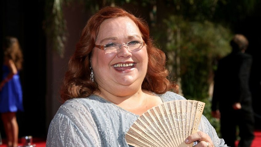 "Muere la actriz Conchata Ferrell, 'Berta' en la serie ""Two and a Half Men"""