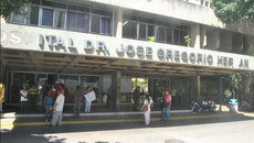 Hospital de Los Magallanes de Catia