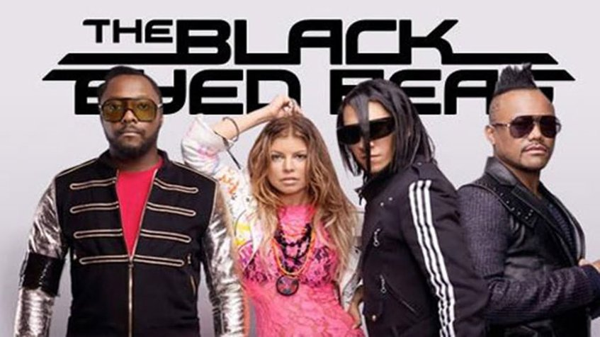 The Black Eyed Peas se presentará durante la final de la Champions