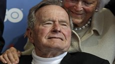 George Bush padre