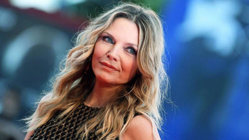 Michelle Pfeiffer se une a Instagram con 'Gatúbela'