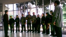 Grupo Vocal Quibure
