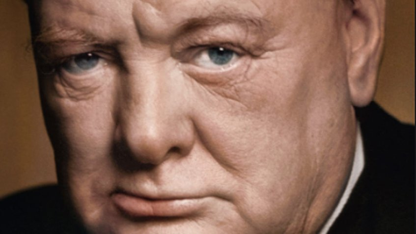 El Factor Churchill