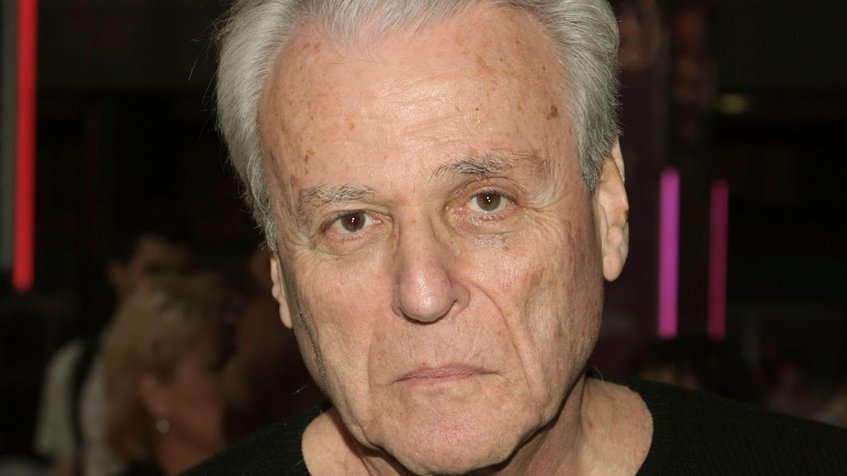 Guionista y actor William Goldman