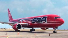 SBA Airlines