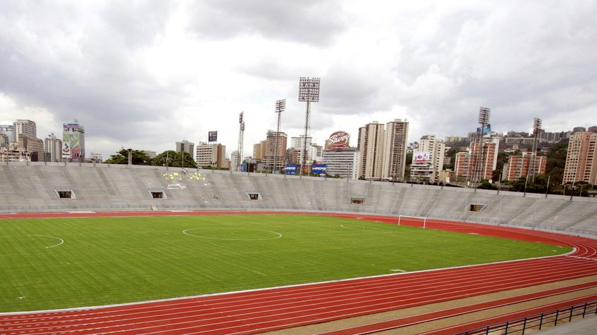 Estadio Olímpico UCV