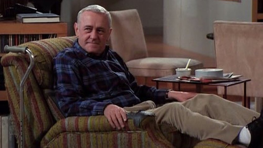 Muere el actor John Mahoney