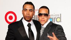 Daddy Yankee y Don Omar