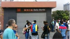 Estación Bello Monte