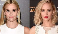 Jennifer Lawrence y Reese Witherspoon