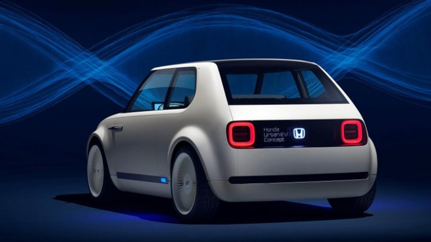 Get To Know The First Electric Car Called Urban Ev