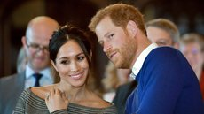 Megan Markle y Principe Harry
