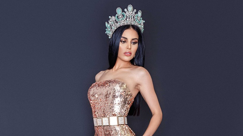 Filipinas se llevó al corona del Miss Earth 2017
